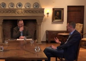 Me International - Experten-Talk bei Agrio TV live