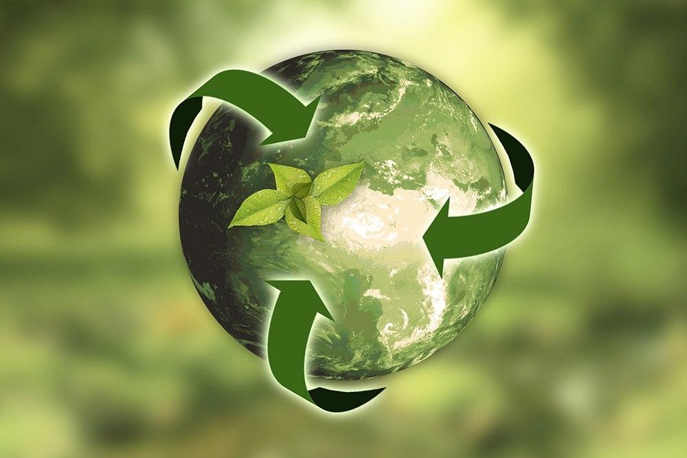 Me International - Nachhaltigkeit